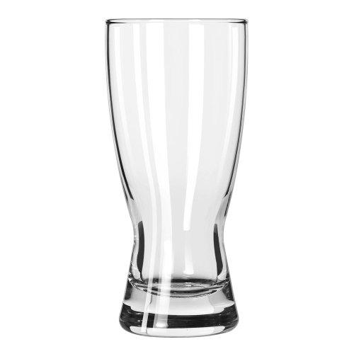 Libbey 179 Hourglass 11 Ounce Pilsner Glass - 36  CS