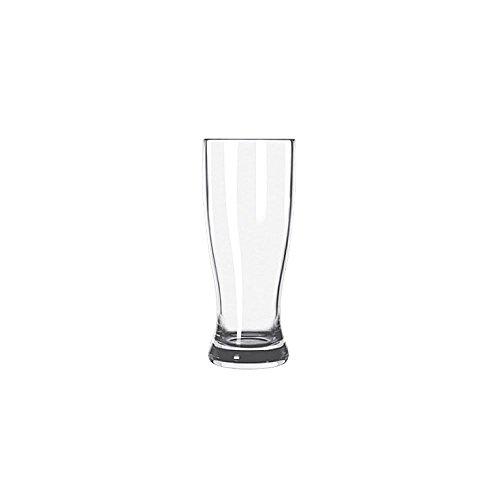 Libbey 92417 Infinium 14 Ounce Pilsner Glass - 12  CS