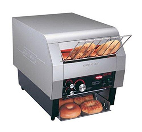 Hatco Tq-400ba Toast-qwik Conveyor Toaster