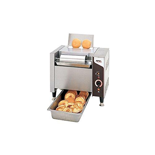 Apw Wyott M-2000 High Speed Vertical Conveyor 208v Bun Toaster