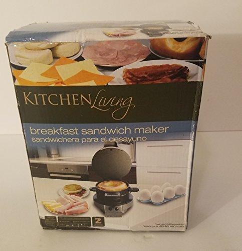 Kitchen Living Breakfast Sandwich Maker