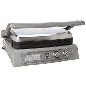 Cuisinart Griddler Electric Grill & Griddle - Griddler - Deluxe