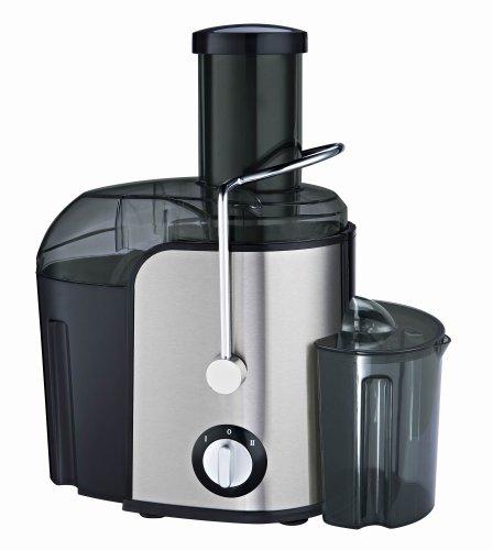 Kendal Heavy Duty Productive 800-Watt Fruit and Vegetable Juice Extractor Juicer w Auto-clean featureJPK-001