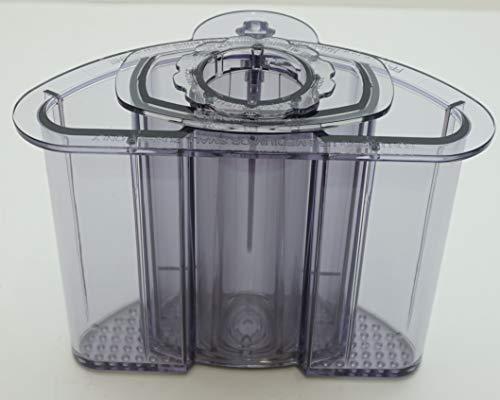 Cuisinart 13-Cup Food Processor Pusher Assembly Small Medium Large FP-13DPA
