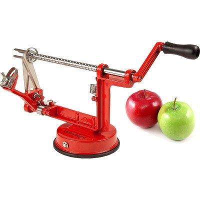 Kitchen Basics Professional Grade Heavy Duty Apple Peeler Slicer Corer