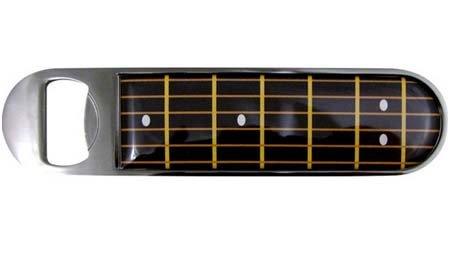 Guitar Bottle Opener for Guitar Player