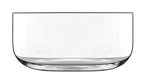 Luigi Bormioli 1192401 Sublime Serving Bowl Clear
