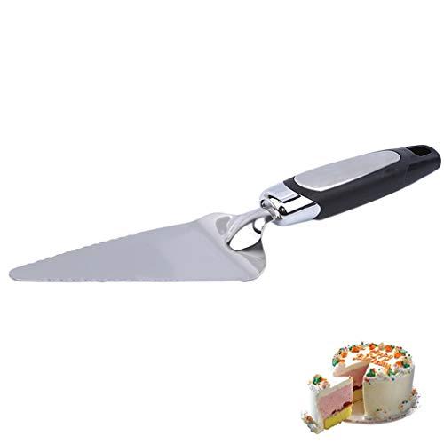 Modsnde Flatware Pie Server Stainless Steel Cake Cutter Cake Server for Pizza Tart Dessert Slicer