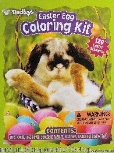 Dudleys Easter Egg Decorating Kit 03