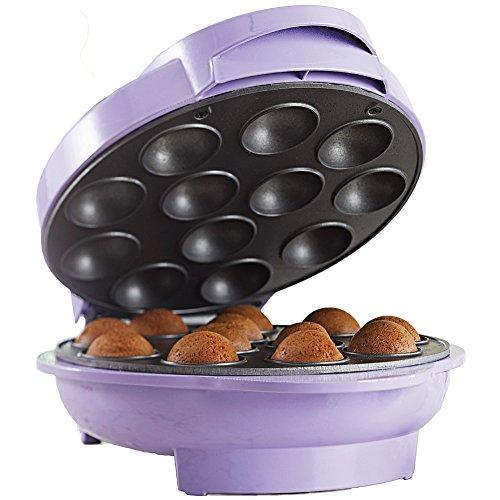 Cake Pop Maker Make A Dozen Pops Donut Holes Or Muffin Balls In Minutes