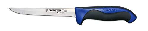 Dexter 6 Narrow Flexible Boning Knife Blue Handle