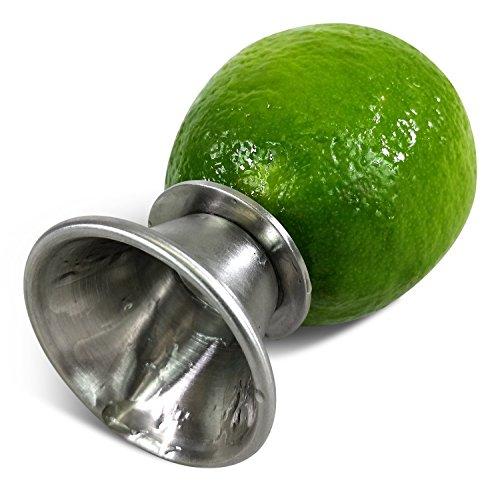 Manual Citrus Lemon Lime Juicer Squeezer Reamer Tool by Princeton Wares