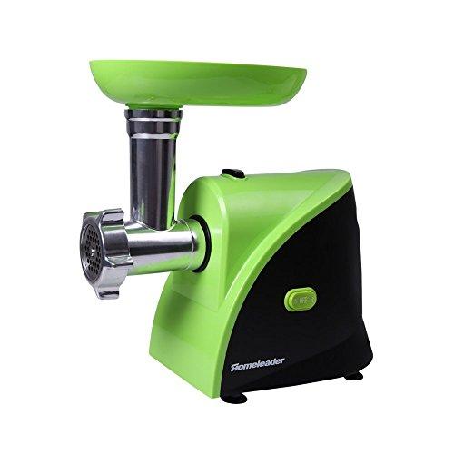 Homeleader Electric Meat Grinder Green