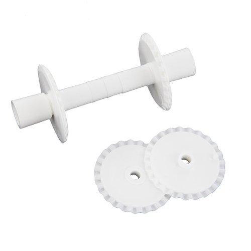 FMM Sugarcraft Ribbon Cutter Stitcher 1