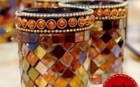 Handcrafted-Amber-Mosaic-Glass-Candlestick-Candle-Holder-Candelabra-37.jpg