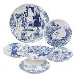 Moomin-Valley-Botanical-Art-Porcelain-Dish-Plate-Set-of-6-Yamaka-MM170-52-30.jpg