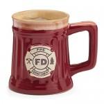 Fireman-15-Oz-Porcelain-Coffee-Mug-Cup-Burgundy-Stein-Shape-with-Fire-Department-Crest-0.jpg