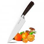 """Professional-Chef-Knife-8""""-TRIPLE-TREE-Japanese-High-Carbon-Stainless-Steel-Kitchen-Knife-With-Sharp-Blade-and-Ergonomic-Wood-Grip-And-Comes-In-A-Gift-Case-21.jpg"""