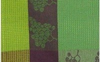 100-Cotton-Green-20-x28-Dish-Towel-Set-of-6-Grapes-Citrus-23.jpg