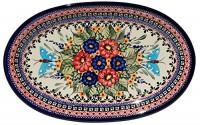 Polish-Pottery-Oval-Serving-Platter-From-Zaklady-Ceramiczne-Boleslawiec-1264-149ar-Unikat-Signature-Pattern-Dimensions-12-Inch-X-7-75-Inch-36.jpg