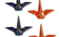 Cinf-Japanese-Cranes-Ceramics-Chopstick-Rest-Spoon-Fork-Knife-Holder-with-Gold-Edge-Set-of-4-Red-Blue-1.jpg