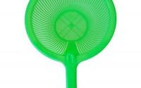 DealMux-Plastic-Long-Handle-Rice-Colander-Strainer-Filter-Green-8.jpg
