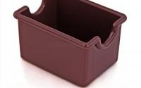 New-Star-Foodservice-22650-Plastic-Sugar-Packet-Holder-Brown-Pack-of-72-15.jpg