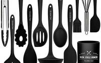 Kitchen-Utensil-Set-Cooking-Utensils-Silicone-Kitchen-Utensils-Umite-Chef-Nonstick-Cookware-with-Spatula-Set-Colored-Best-Kitchen-Tools-Kitchen-Gadgets-with-Utensil-Crock-Black-Black-25.jpg