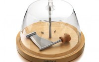 Boska-Holland-European-Beech-Wood-Cheese-Curler-Geneva-with-Dome-Explore-Collection-0.jpg